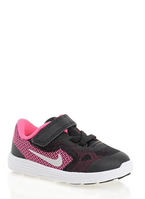 Nike Revolution 3 Siyah